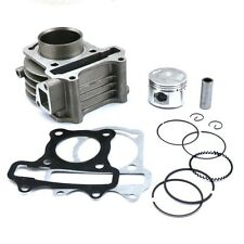 Performance Big Bore Kit Cylinder for GY6 50cc Gas Scooter Moped Parts