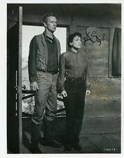 JOAN CRAWFORD STERLING HAYDEN  JOHNNY GUITAR 1954 VINTAGE PHOTO N°2