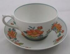 Villeroy & and Boch Heinrich NANKING tea cup and saucer NEW