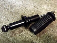 Shock absorber & gaiter boot rear, Mazda MX-5 mk1, Eunos MX5, l/h or r/h damper