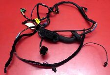2004-2005 BMW 525i E60 OEM RIGHT FRONT PASSENGER SIDE DOOR PANEL WIRE HARNESS