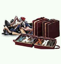 Shoe bag The Perfect Shoe Rack Organizer Can Keep Your Shoes & Footwear