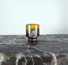 STACK ON, Wicked Metal Oars 510 DRIP TIP, VAPE, Made in USA by Smart Tips!