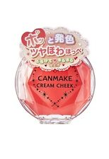 CANMAKE Cream Cheek Blush on CHRISTMAS SALE