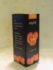 DUFT OIL - ORANGE - 10 ml  *** MINIATUR incl.OVP/BOX ***