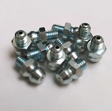 PACK OF 10 2BA OIL NIPPLES FOR MYFORD LATHES Direct From Myford Ltd