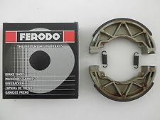 FERODO GANASCE FRENO POSTERIORE PIAGGIO SKIPPER ST 125 (Grimeca caliper) 2000