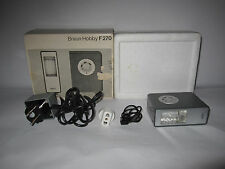 Vintage Braun Hobby F270 Electronic Flash Unit (Untested)