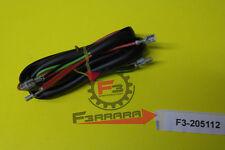 F3-205112 Impianto elettrico cablaggio luce Piaggio  Ciclomotore Bravo