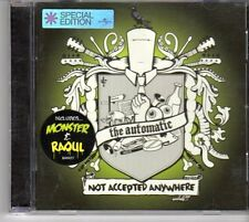 (DM288) The Automatic, Not Accepted Anywhere - 2006 SE CD