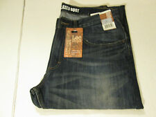 32 X 30 LEE RELAXED BOOTCUT JEANS -MACK-  NWT