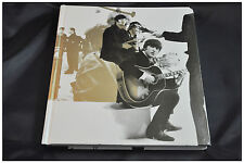 The Beatles Yesterday Once Upon a Time Hardcover English Book NEW FREE Postage