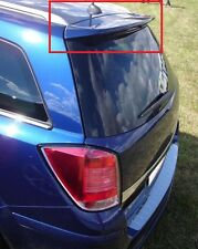 OPEL VAUXHALL ASTRA H MK5 ESTATE COMBI REAR ROOF SPOILER NEW