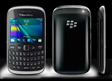 BlackBerry Curve 9320 - Black (Unlocked + 3G) Smartphone Mobile phone