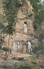 St. Robert's Chapel, KNARESBOROUGH, Yorkshire