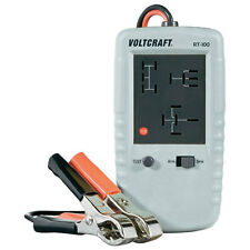 Voltcraft RT-100 Car Relay Tester Automobile Relay Vehicle Automotive Checker