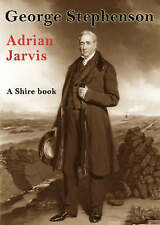 George Stephenson (Lifelines), Jarvis, Dr. Adrian, New Condition