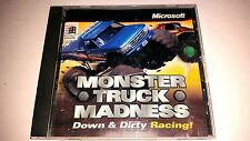 Monster Truck Madness 1 PC Game LOW SHIP I