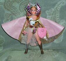 Princess of Power Starburst She-Ra Action Figure Vintage 80's Doll