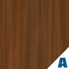 Pellicola Adesiva Noce Europeo Medio larg. 60 cm effetto legno AL METRO LINEARE