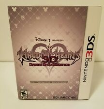 Kingdom Hearts 3D: Dream Drop Distance Mark of Mastery Edition - Nintendo 3DS