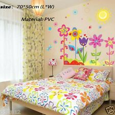 Family Removable DIY Art Vinyl Quote 3D Wall Stickers Decal Home Kid Room Decor