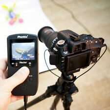 Phottix Hector Live View Remote for Canon