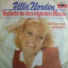"""7"""" 1979 MINT-! ULLA NORDEN Verliebt in den eigenen Mann"""
