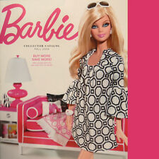 BARBIE COLLECTOR Catalog Magazine FALL 2009 Jonathan Adler RARE Issue