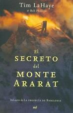 El Secreto Del Monte Ararat / Babylon Rising: the Secret on Ararat (Sp-ExLibrary