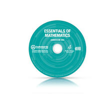 Alpha Omega SOS AOP Switched On Schoolhouse Essentials of Mathematics Math 2016