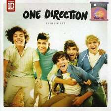 Up All Night - One Direction CD SYCO MUSIC