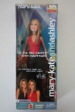 MARY-KATE AND ASHLEY DOLL ON THE RED CARPET TARGET EXCLUSIVE-MARY KATE DOLL