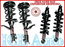 FITS 2003-2008 Pontiac Vibe FWD FCS Complete Loaded FRONT & REAR Struts