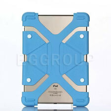 """For All 7 inch 7"""" Tablet PC MID Soft Silicone Shockproof Case Shell Universal"""