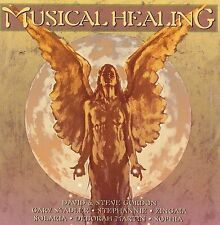 Gordon, David & Steve-Musical Healing  CD NEW