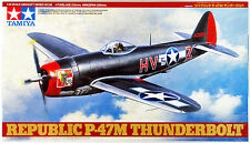 Tamiya 61096 Republic P-47M Thunderbolt 1/48 scale kit