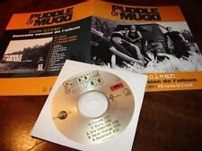 PUDDLE OF MUDD COME CLEAN !!!!!!FRENCH PRESS/KIT+PRO CD