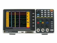 "Owon MSO7062TD 8"" LCD 60MHz 2+1 Ch 2GS/s Mixed Signal MSO Oscilloscope DSO + LA"