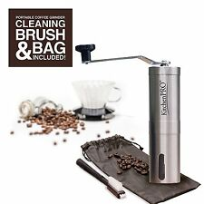KitchenPRO Manual Hand Coffee Grinder