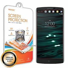 LG V10 Premium Real Tempered Glass Screen Protector