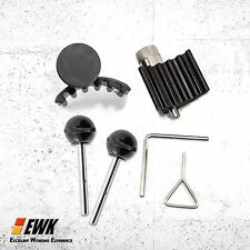 VW Audi 1.9 and 2.0 DOHC TDI PD Engine Timing Tools