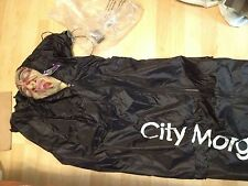 Lot 2 ZOMBIE WALL DECOR CORPSE in Body BAG PROPS Not Animated new