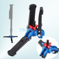 Universal Three Feet Support Stand Base Mount Holder For Monopod 3/8 Camera