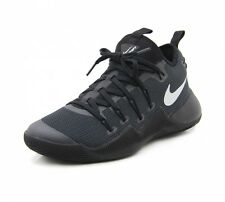NIKE HYPERSHIFT BASKETBALL SHOES NEW MENS 13 LOW BLACK 844369-010 FLYWIRE