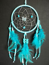 BUTTERFLY DREAM CATCHER IN 2 SIZES- SMALL (11CM WIDE) AND LARGE (20CM WIDE)
