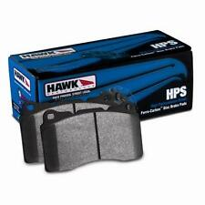 BMW M3 E90 E92 E93 Hawk HPS Street Brake Pads Rear Pair