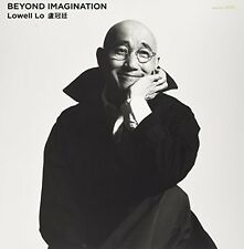 Beyond Imagination Too - Lowell Lo (2016, SACD NEUF)