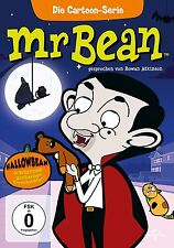 DVD * MR. BEAN - DIE CARTOON-SERIE - STAFFEL 2 / VOL. 4 # NEU OVP +