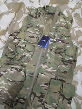 SOLO COP VEST sass  Bodyguard Assault airsoft waistcoat army fishing Medium BN